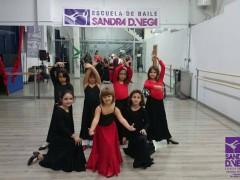 Danza Española Niños