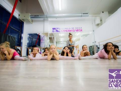 Ballet Niños