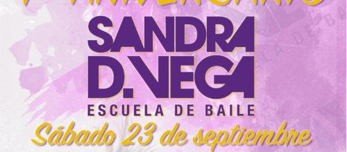 4º Aniversario Academia Sandra D. Vega