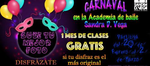 Carnaval Carnaval!!