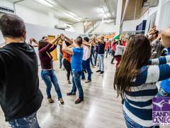 Vídeo Taller Salsa en línea