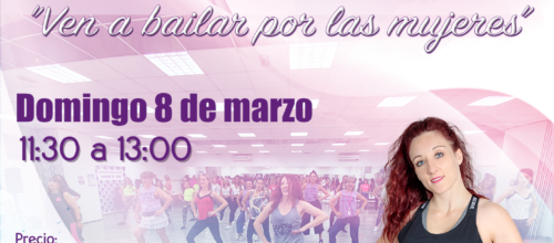 BAILATE LA VIDA 2020 – MASTERCLASS DANCE FITNESS