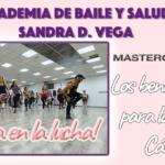 Baila y ayuda contra el cáncer de mama