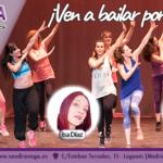 Zumba Masterclass 9 de marzo - Academia Sandra D. Vega