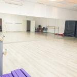 Academia Sandra D. Vega - Alquiler salas eventos - Los mirones