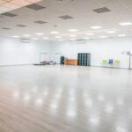 Academia Sandra D. Vega - Alquiler de salas grandes - El Social