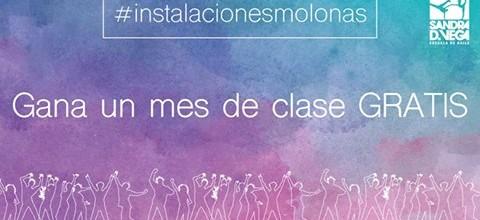 Concurso #instalacionesmolonas