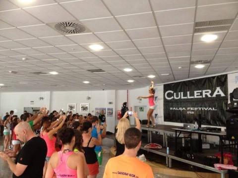 Cullera Salsa Festival 2013