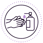 Protocolo Higiene - Academia Sandra D. Vega