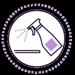 Protocolo Limpieza - Academia Sandra D. Vega