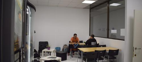 Instalaciones Molonas: Desconecta en nuestra Sala Café